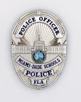 Miami Dade County School Police