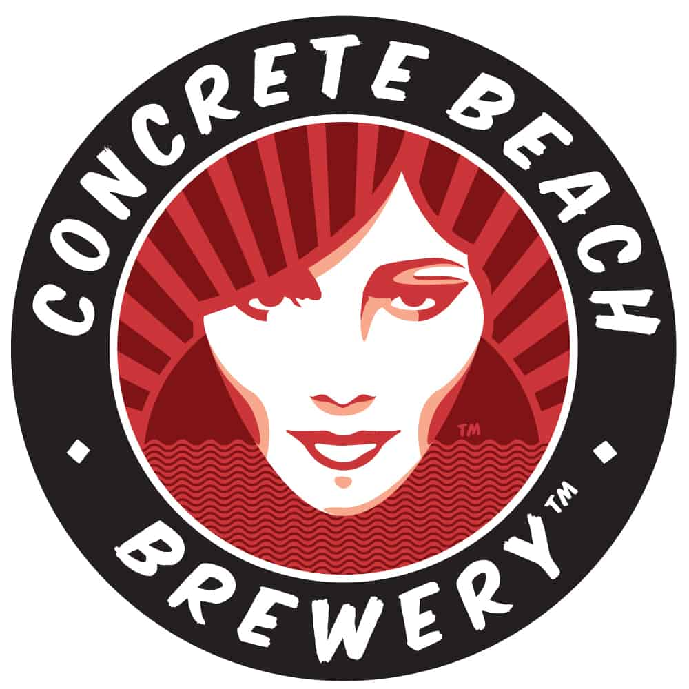 Concrete Beach Beer