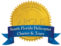 South Florida Helicopter Charters & Tours