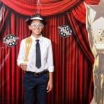 UAIC/DTRT Summer Salute Awards Night 2016