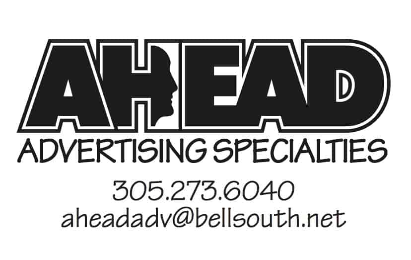 Ahead Advertising