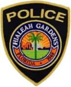 Hialeah Gardens Police Department
